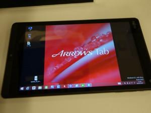 ARROWS Tab QH33/S (FARQ33S)